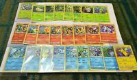 2021 Pokemon McDonalds 25th Anniversary Cards /25 HOLO- Complete your Set u pick