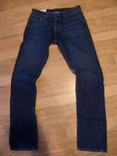 mens HOLLISTER skinny jeans - size 30/32 great condition