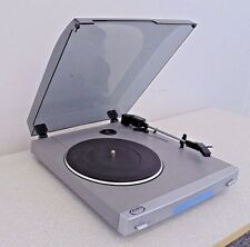 Bush Acoustics Mini Turntable Record Player Deck MTT1 Used Spares or Repair