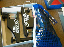 The popular DHS P145 ping pong Table Tennis net & post, best level you can get