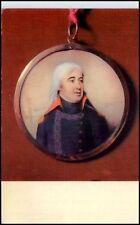 AK Berühmte Person: Portrait Commodore Joshua Barney alte Postkarte