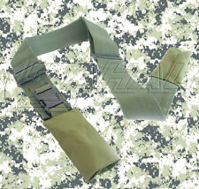 2 Point Adjustable Tactical IDF Special Forces Rifle Sling ( OD Green )