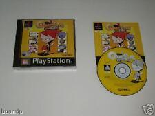 One Piece Mansion / Pal - Esp / Psx PsOne Playstation