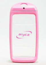 New Aryca Tide Waterproof Case for 4G Smart Phones and iPhone 5 (Pink) WS12P