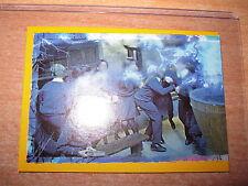 HARRY POTTER GOBLET OF FIRE COUPE DE FEU AUTOCOLLANT STICKER NEUF PANINI N° 219