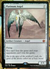 MTG Platinum Angel NM