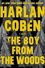The Boy from the Woods - Harlan Coben by Harlan Coben ( 2020, Digital)