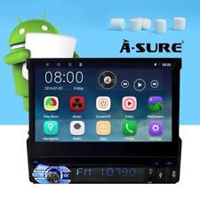 Autoradio mit Android 6.0 Navi GPS Bluetooth DAB+ WIFI USB SD 1DIN Mirrorlink