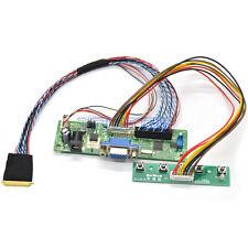 LCD Controller Board Kit For CHI MEI 15.6 LED Screen N156BGE-L41 N156B6-L0B WXGA