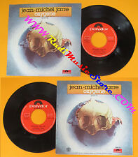LP 45 7'' JEAN MICHEL JARRE Oxygene part 4 6 1976 italy POLYDOR no cd mc dvd