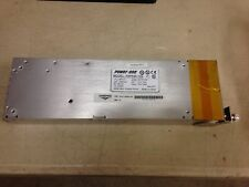 Power-One FRU, CDS Power Supply Unit, Front End Converter, FNP850-12G, New