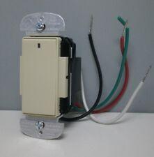 Legrand Wattstopper Dcd267-I Universal Light Dimmer Switch 600W Ivory
