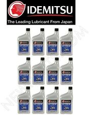 For Set of 12 Automatic Transmission Fluid 12- Quarts OEM TPF-HP for Subaru