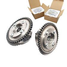 2pc x Camshaft Adjuster Actuators For Mercedes W212 W204 C250 SLK250 A2710502747