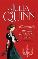 El Corazon de una Bridgerton by Julia Quinn (2020, Trade Paperback)