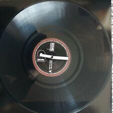 Rane Serato Control Record Black