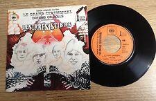 SP BOF Le grand cérémonial Les Irresistibles Dreams of dolls Fire Jack Arel