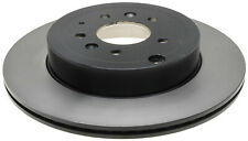 Disc Brake Rotor Rear ACDelco Pro Brakes 18A2545 fits 07-15 Mazda CX-9