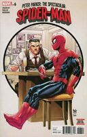 Peter Parker The Spectacular Spider-man #6  | NM | Marvel Comics