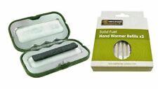 Summit Pocket Handwarmer + 1 Fuel Rod -  Fishing Golf Camping