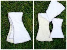 Snuggy Baby All Size Cloth Diaper Hemp Insert, Convenient Cloth Diaper