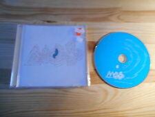 CD Jazz Moss - Same / Untitled Album (13 Song) SUNNYSIDE COMMUNIC -cut out-