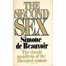 The Second Sex: The Classic Manifesto of the Liber