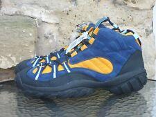 Vintage 1998 Deadstock Adidas Backlash Mid Trekking Boots UK11 OG 90s Rare