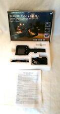 Cctv Camera Tester Model CT-100
