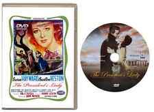 The President's Lady (1953) DVD 720p Susan Hayward, Charlton Heston - USA FORMAT