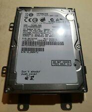 """500GB Hitachi HGST Travelstar 7K500 SATA 3Gbps 7200 RPM 16MB 2.5"""" HDD Hard Drive"""