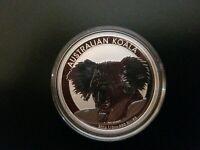 2014 1/2 oz Australia Silver Koala in Mint Capsule (BU)