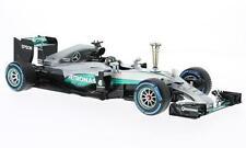 Mercedes AMG, 1:18, Minichamps