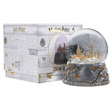 Harry Potter Hogwarts Castle Snow Globe - Boxed