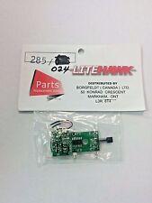 LiteHawk ESC LiteHawk II - 285-024