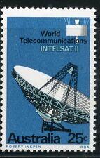 TIMBRE / STAMP / AUSTRALIA / AUSTRALIE  NEUF ** TELECOMMUNICATION / ESPACE