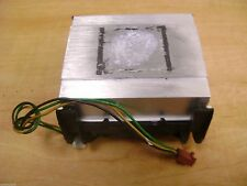 Intel Heatsink w/ Cooling Fan Socket 478 A80856-002