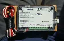 Leviton 7B201-T02  Mini Meter Equipment Accessory 2PH 3W 120/240V 100A 60Hz
