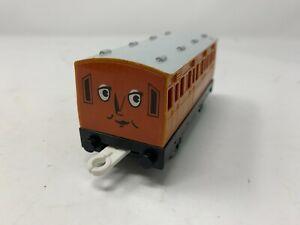 Clarabel - Trackmaster - TOMY - 2002 - Thomas & Friends - EUC