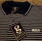 NWT Men's ~ RCA Appliances Electronics ~ Employee Sales Polo Golf Shirt ~ Medium photo