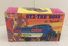 "Jo-Han Plymouth  GTX ""The Boss"" Model Kit"