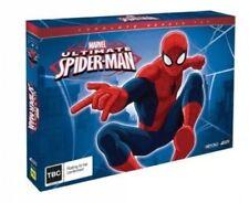 MARVEL - ULTIMATE SPIDER-MAN - COMPLETE SEASON 2 DVD BOXSET - SEALED R4