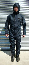Ex Police Gore-Tex Waterproof Flame Retardant Peeler Overall Coverall L3 RP03