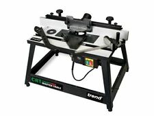 Trend Mk3 240 V CraftPro Router Table