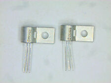 2N3403 Generic Transistor TO-92 with built in heat sink tab  2  pcs