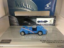 MINICHAMPS 1/43 Delahaye 145 V-12 Grand Prix 1937 Blue Art. 437116100