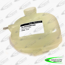 MGF / MG TF EXPANSION TANK BRAND NEW AND GENUINE ACCEPTS SENSOR (1)