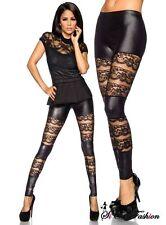 Markenlose Damen-Leggings keine Mehrstückpackung