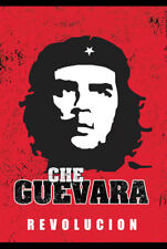 Che Guevara Revolution poster 24x36 inches approx.