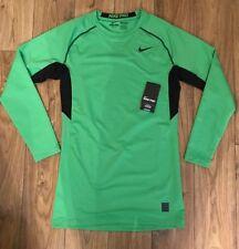 Nike Long Sleeve Base Layers Regular Activewear for Men